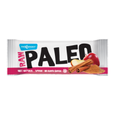 Raw Paleo Bar - 20x50g - Apple - Cinnamon