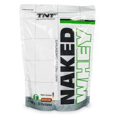 Naked Whey - 1000g - Weiße Schokolade