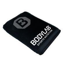 Towel 100x50cm - zwart