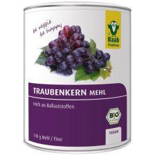 Bio Traubenkernmehl (140g)