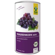 Bio Traubenkernmehl (300g)