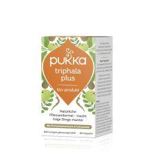 Triphala Plus bio (60 Kapseln)