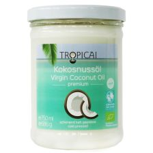 Bio Virgin Coconut Oil (750ml)
