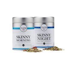 Skinny  bio 14 Tage Programm (50g+60g)