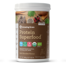 Protein Superfood Chocolate (360g)