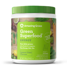 Green Superfood Energy (210g)