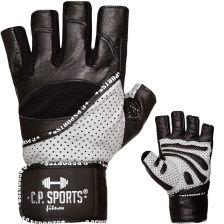 Ultra Grip Bandagen Handschuhe Schwarz