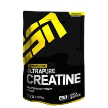 Ultra Pure Creatine (500g)