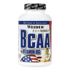 BCAA Optimized Formular (130 Tabletten)
