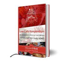 Das große Low Carb Kompendium (Buch + PDF E-Book)