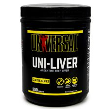 Uni-Liver 30 Grain (250 Tabletten)