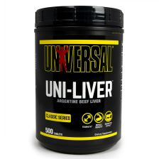 Uni-Liver 30 Grain (500 Tabletten)