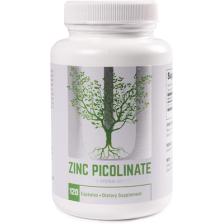 Universal Zinc Picolinate (120 Kapseln)