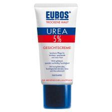 Trockene Haut Urea 5% Gesichtscreme (50ml)