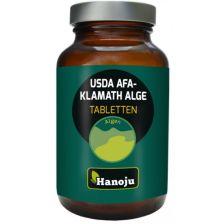 AFA-Klamath Alge (Aphanizomenon flos-aquae) USDA 250 mg (120 Tabletten)