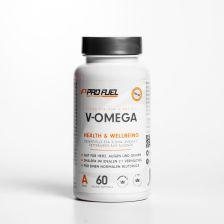 Vegan Omega 3 (60 Kapseln)