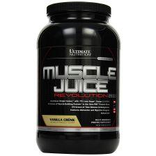 Muscle Juice Revolution 2600 - 2120g - Vanilla Cream