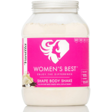 Shape Body Shake - 1000g - Mixed Berry