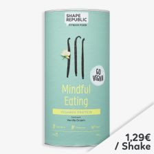 Veganes Protein Vanilla Dream »Mindful Eating« (420g)