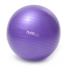 Pilates Gym Ball - violett (55cm)