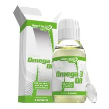Vital Omega 3 Oil (150ml) MHD 30.11.2017