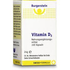 Vitamin D3 (100 Kapseln)