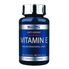 Vitamin E (100 Kapseln)