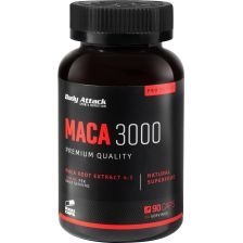 Maca 3000 (90 Kapseln)