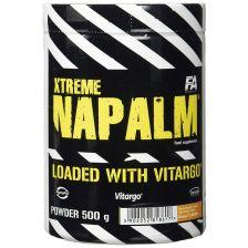 Xtreme Napalm + Vitargo (500g)