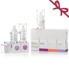 Regulat Beauty Anti-Aging Geschenkset bio, 4-teilig (4x15ml)