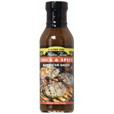 Barbecue Sauces - 340g - Thick'n Spicy