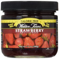 Jam & Jelly Fruit Spread (340g)