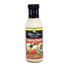 Salad Dressing - 355ml - Creamy Bacon