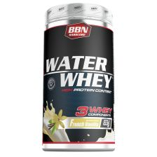 Hardcore Water Whey Protein - 500g - French Vanilla - MHD 30.04.2019