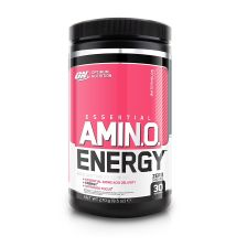 Amino Energy - 270g - Watermelon - MHD 31.05.2019