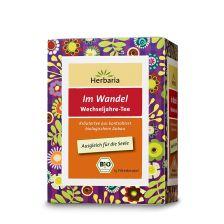 Wechseljahre-Tee bio (15 Beutel)