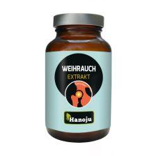 Boswellia Extrakt 65% HPLC + Vitamine 480 mg (90 Kapseln)