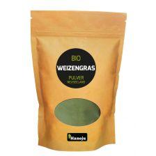 Bio Weizengras aus Neuseeland (250g)