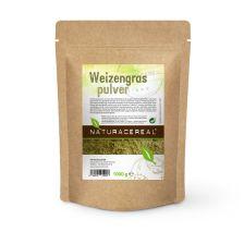 Weizengras Pulver (1000g)