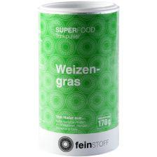 Bio Weizengras-Pulver (170g)