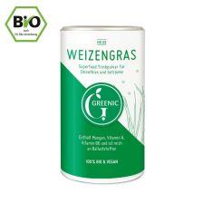 Weizengras Pulver bio (100g)