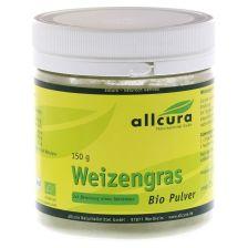 Weizengras Pulver bio (150g)