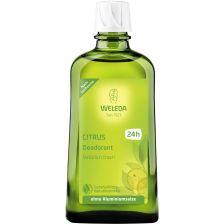 Citrus-Deodorant Nachfüllflasche (200ml)