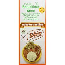 Braunhirse-Mehl bio (1000g)