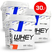 Whey 3er Spar Deal (3x1000g)