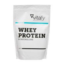 Whey Protein - Honigmelone (1000g) MHD 03.03.2018