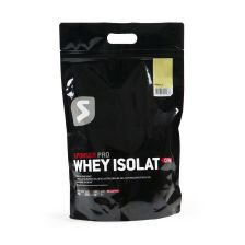 Pro Whey Isolat CFM - 2000g - Strawberry - MHD 30.11.2018