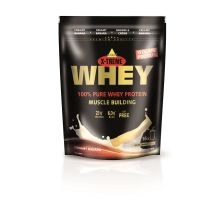 X-TREME Whey Protein - 500g - Creamy Banana
