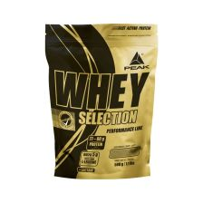 Whey Selection - 500g - Chocolate