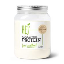 Natural Whey Protein (450g)